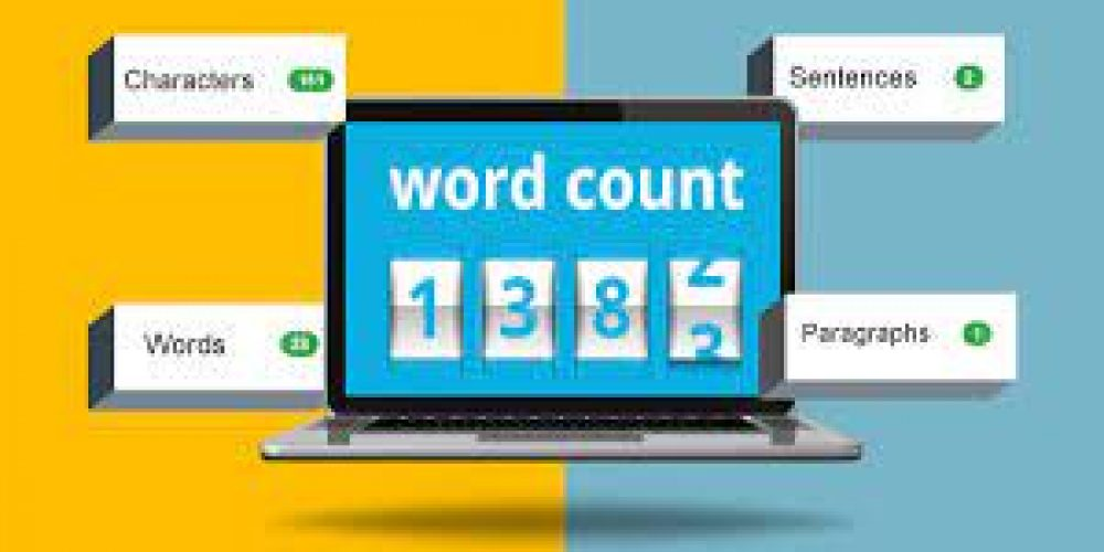 Be An Accomplished Writer Simply By Having Word Counter Tool