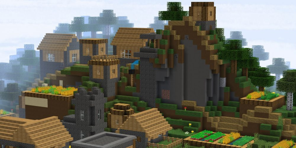 Minecraft Server List: Enjoy The Luxurious Gaming Experience