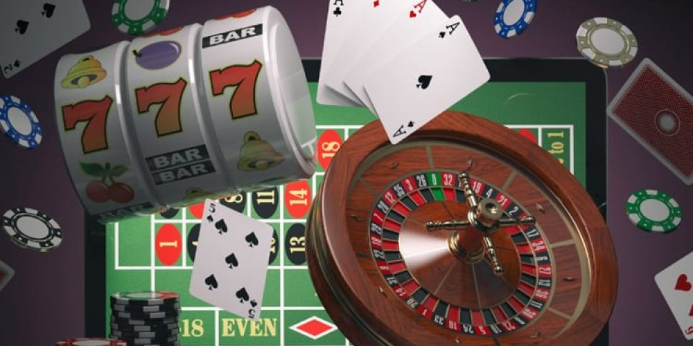 Why Are Online Casinos Superior As Compared To Traditional Casinos?