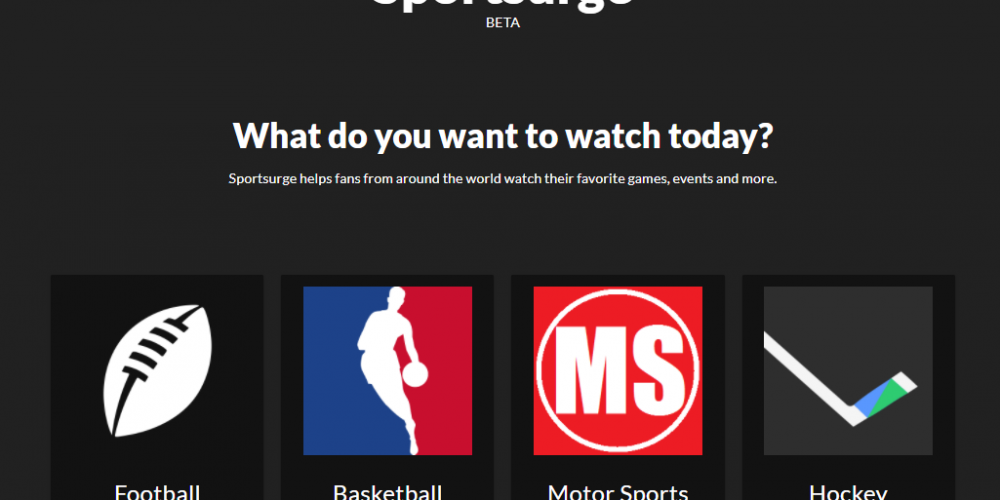 Protect Your Devices: Precautions in Watching Sports Online